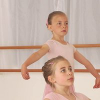 Level 2 Ballet and Up